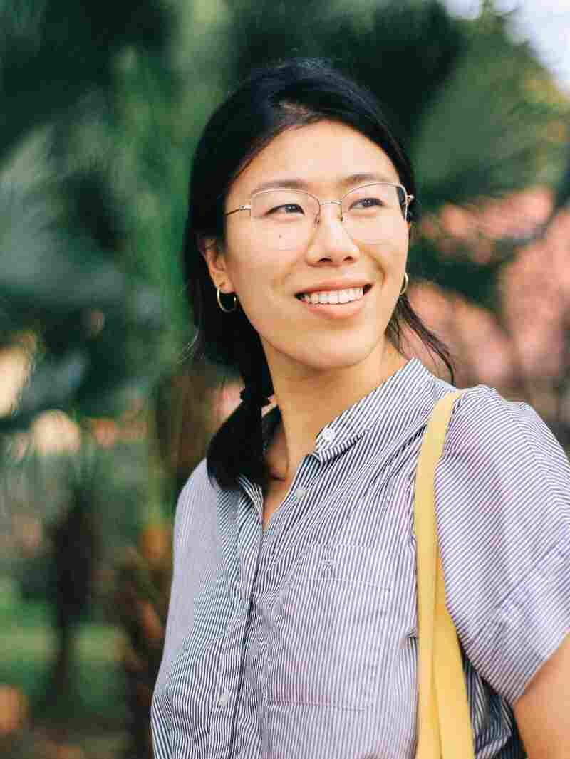 Justine Yan