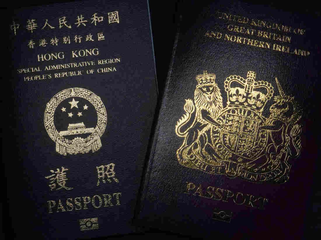 China will no longer recognise British National (Overseas) passport