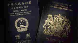 China Will No Longer Recognize British Hong Kong Travel Document