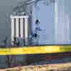 6 Killed In Liquid Nitrogen Leak At Georgia Poultry Plant