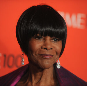 Cicely Tyson, Who Brought Grace And Gravitas To The Screen, Has Died At 96
