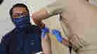 Navajo Nation Begins Mass Vaccinations After Lifting Lockdown Order