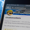 Reddit WallStreetBets Founder Calls GameStop Stock Frenzy A 'Symbolic Movement'