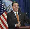 Trump Names New Defense Team Ahead Of Senate Impeachment Trial