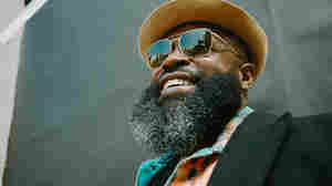 The Roots' Black Thought Talks Anxiety, 'Streams of Thought, Vol. 3'