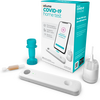 U.S. Cuts $231 Million Deal To Provide 15-Minute COVID-19 At-Home Tests