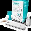 EUA fecham contrato de US $ 231 milhões para fornecer testes de COVID-19 domésticos de 15 minutos