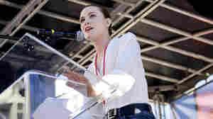 Evan Rachel Wood Names Marilyn Manson As Abuser