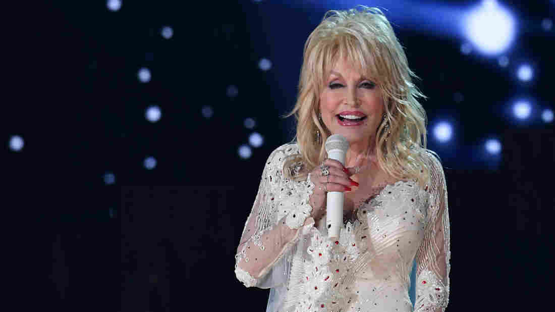 Dolly Parton twice declined the Presidential Medal of Freedom