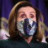 Nancy Pelosi Calls for '9/11-Type Commission' To Address Capitol Security