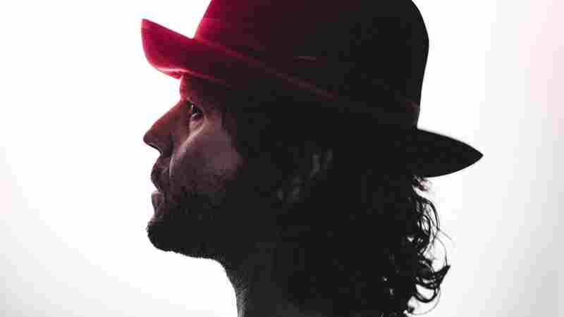 Langhorne Slim Finds Peace In The Chaos On 'Strawberry Mansion'