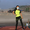 Coup Caught On Camera: Myanmar Woman Goes Viral For Dance Video With Surreal Backdrop