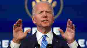 Biden Administration Resurrects Office To Help Women 'At The Breaking Point'