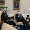 Biden segue adiante no projeto de lei de socorro sem GOP, mas as verificações de sinais podem ser direcionadas