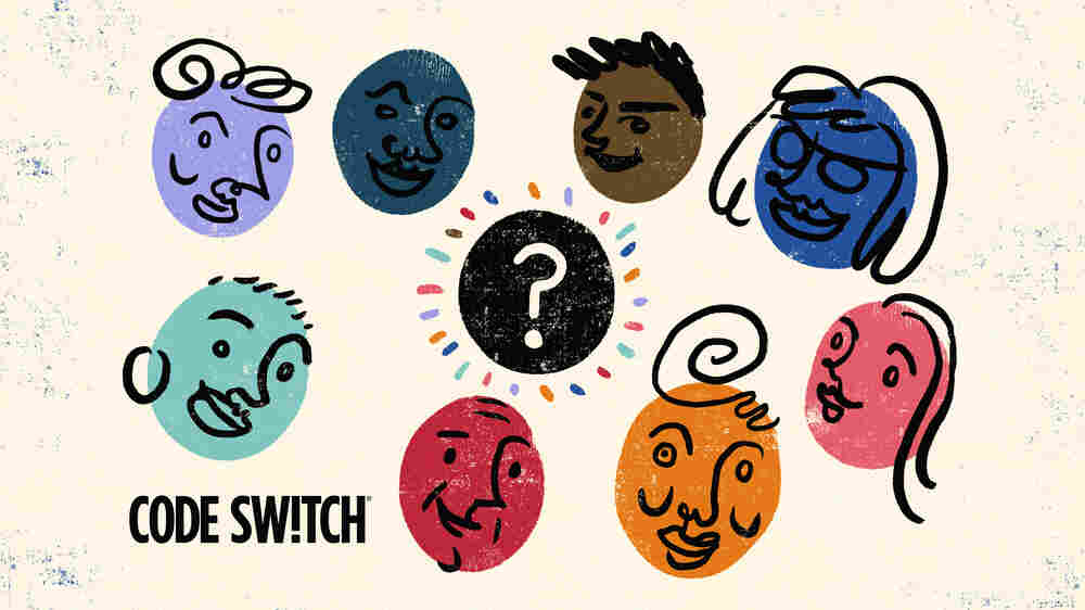 Announcing The Code Switch Fellows: Help Our Team Tell Stories About Race In 2021