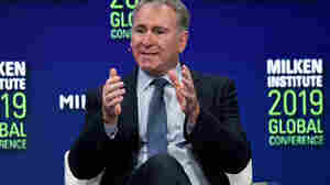Ken Griffin: The Hedge Fund Titan In The Middle Of The Reddit Investing Revolt