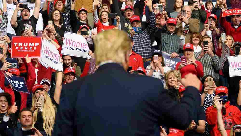 GOP Divide Not Just A D.C. Drama: Post-Trump Reckoning Splits Colorado County