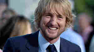 Not My Job: Actor Owen Wilson Plays A Game Called 'Wilson, Meet Will's Son'