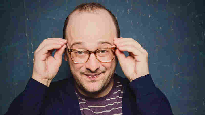 Making A Late Night Show During COVID-19 With Josh Gondelman
