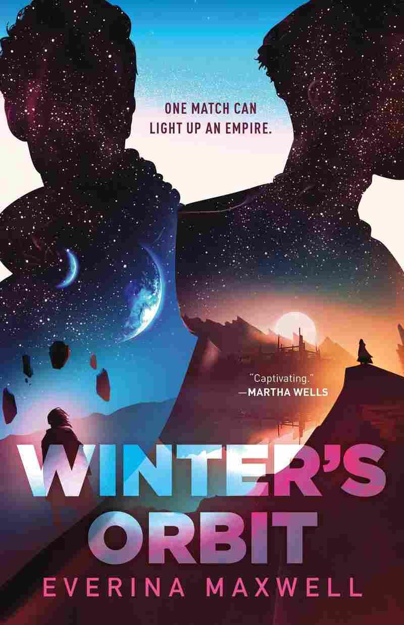 Winter's Orbit, by Everina Maxwell