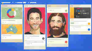Atlassian: Mike Cannon-Brookes and Scott Farquhar