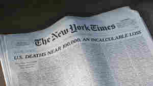 2 Prominent 'New York Times' Journalists Depart Over Past Behavior