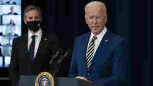 Biden Moves To End Trump-Era Asylum Agreements With Central American Countries