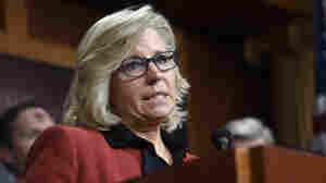Wyoming GOP Censures Liz Cheney For Voting To Impeach Trump