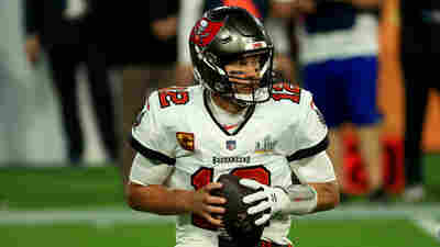 Tom Brady Leads Tampa Bay Buccaneers To Super Bowl Win Over Kansas City Chiefs 31-9