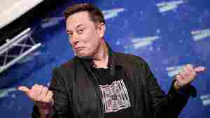 Elon Musk Funds $100 Million XPrize For Pursuit Of New Carbon Removal Ideas