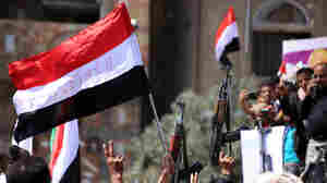 Opinion: Yemen's Arab Spring Goals Were Lost. Here's How To Bring Them Back