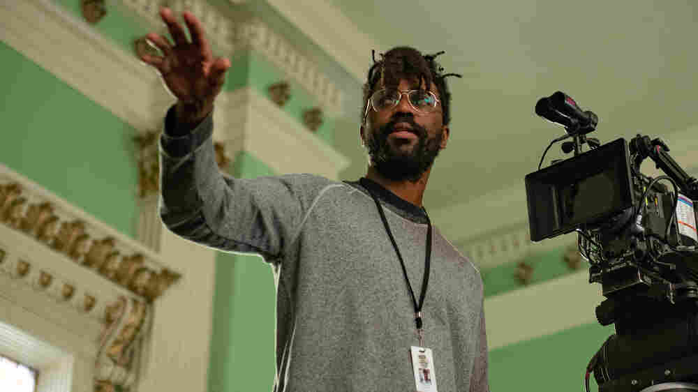 Director Shaka King's Journey From 'Newlyweeds' To 'The Black Messiah'