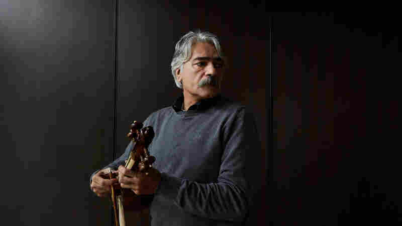 After U.S. Immigration Battle, Musician Kayhan Kalhor Returns To Iran