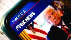 Fox News Asks Court To Dismiss $2.7 Billion Defamation Suit