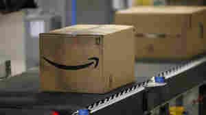 The Union Fight At Amazon, Plus 'Your Korean Dad'