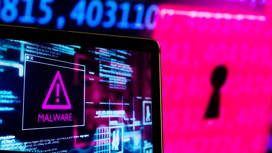 <em>New York Times</em> reporter Nicole Perlroth says it may take years to fully understand the extent of the SolarWinds cyber security breach. (Chris Ratcliffe/Bloomberg via Getty Images)