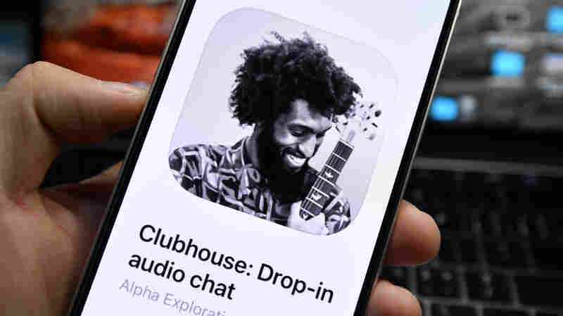 Clubhouse May Be Social Media's Future. What's All The Hype About?