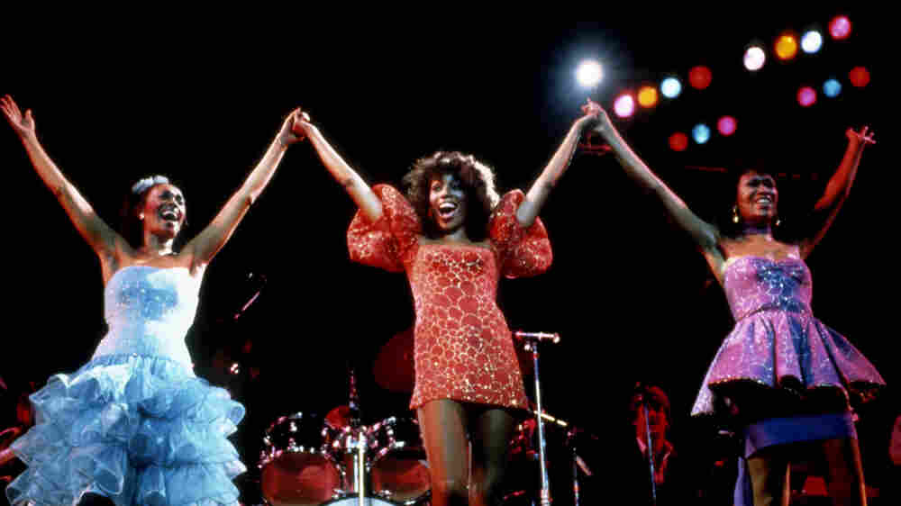 You Gotta Believe In Something: The Pointer Sisters' Pursuit Of Liberation