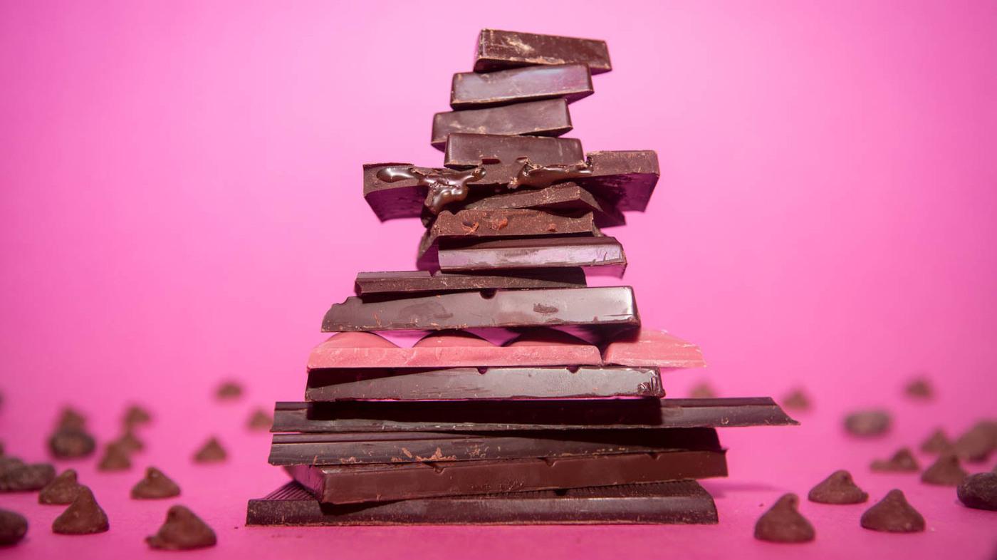 How To Savor Chocolate Like A Cocoa Expert