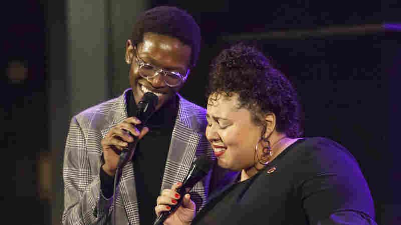 A Fine Romance: Jazz & Valentine's Day