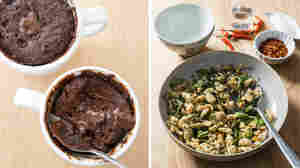 2 Recipes For 2: You And Your Valentine