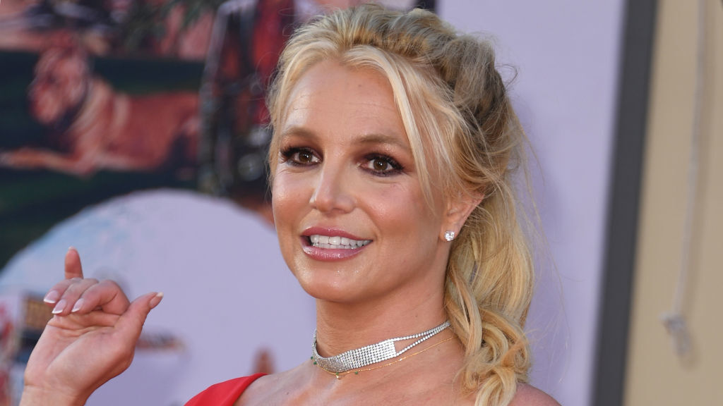 Britney Spears' Father Loses Court Battle In Legal Conservatorship - NPR