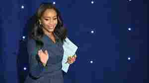 Not My Job: We Quiz 'Inside Politics' Host Abby Phillip On Outside Politics
