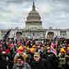 Senate Acquits Trump In Impeachment Trial — Again