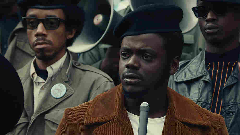 'Judas And The Black Messiah' Is A Tense Thriller About The Black Panther Party