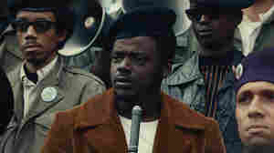 'Judas And The Black Messiah' Melds The Personal And Political