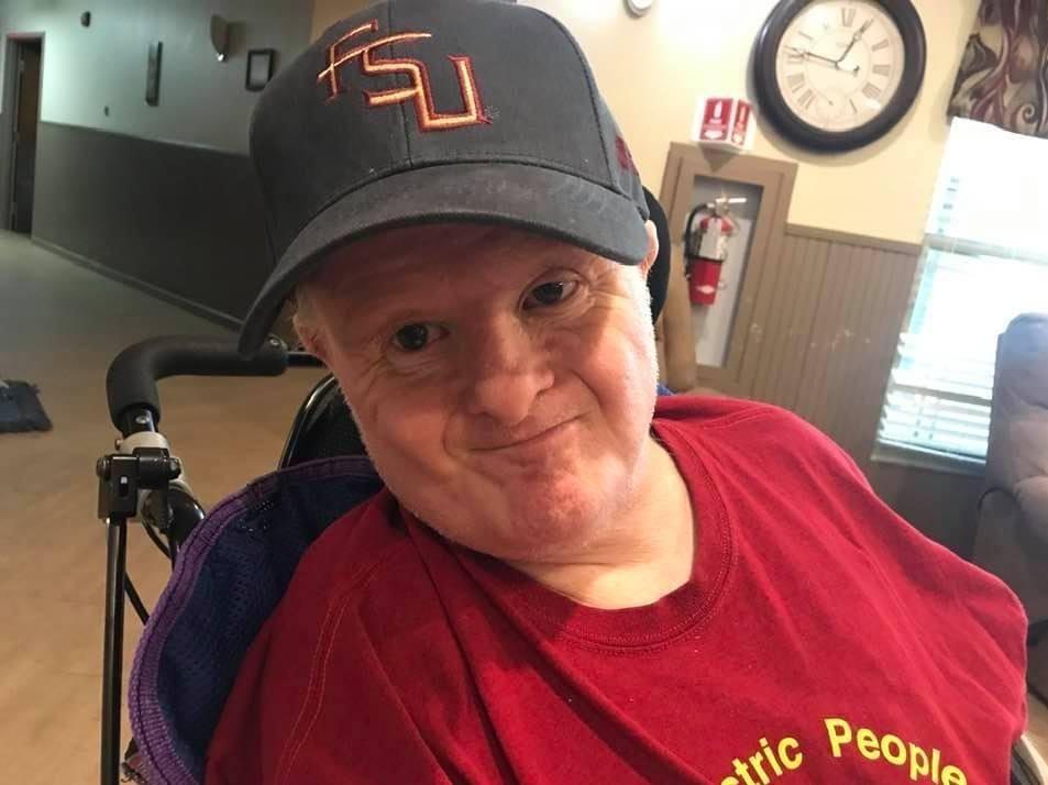 A falta de dados do COVID-19 deixa pessoas com deficiência intelectual esquecidas: tiros 2