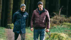 In 'Supernova', Stanley Tucci And Colin Firth Play A Couple Facing Dementia