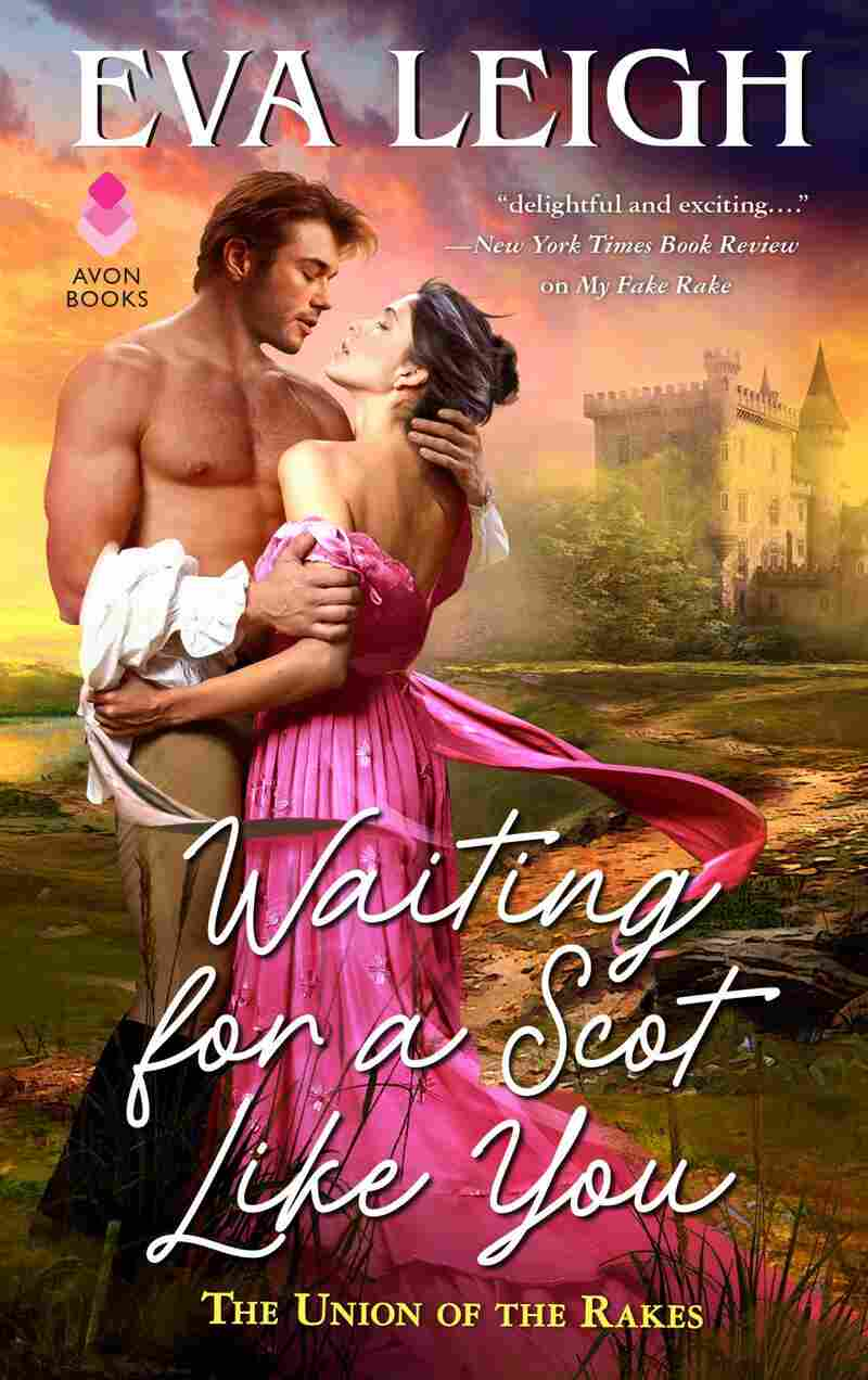 Waiting for a Scot Like You, by Eva Leigh