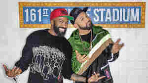 Desus And Mero On Politics, Fame And Life In The Pandemic